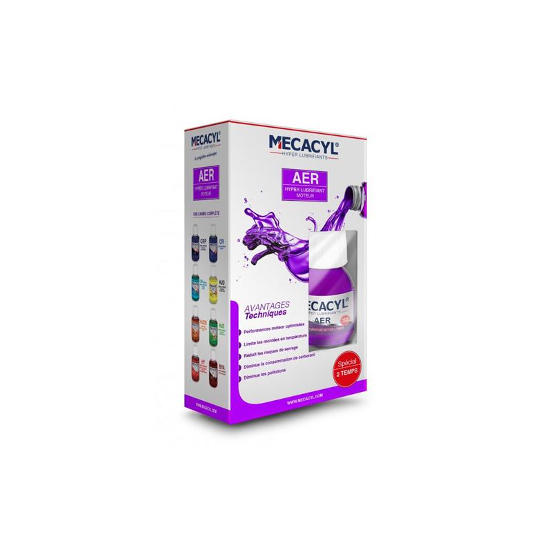 Mecacyl AER – Spécial 2 Temps - 100 ml