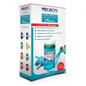 MECACYL CRBioEthan Spécial Vidange – 100 ml