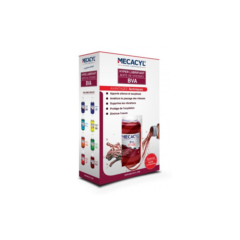 MECACYL HY – Boîtes de Vitesses, Ponts et DA - 100 ml