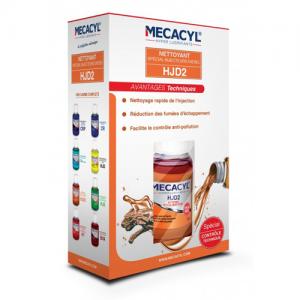 MECACYL HJD2 Nettoyant Spécial Injecteurs Diesel – 200 ml