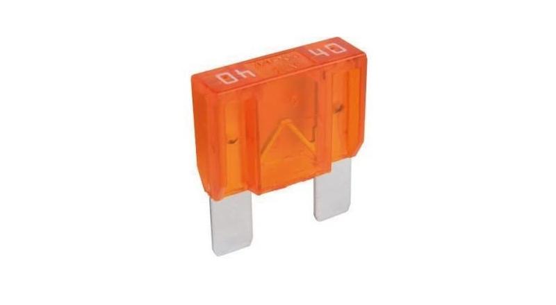 Fusible Maxi Orange 40A SMG