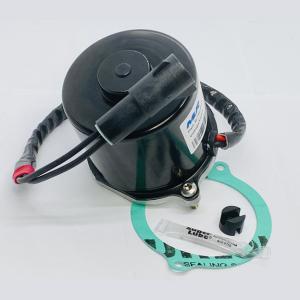 Moteur pour pompe hydraulique Ford Transit Durashift ASM avec connecteur