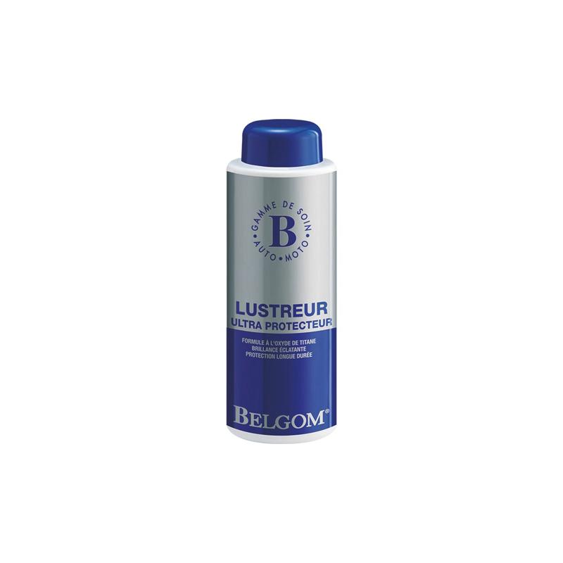 Belgom Lustreur Ultra Protecteur - 500ml