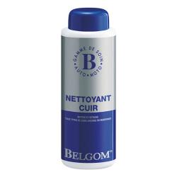 Belgom Nettoyant Cuir 500ml