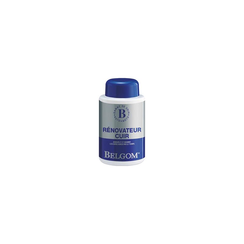 Belgom Rénovateur Cuir - 250 ml