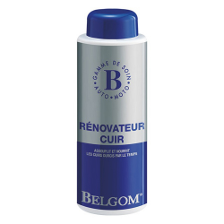 Belgom Rénovateur Cuir - 500 ml