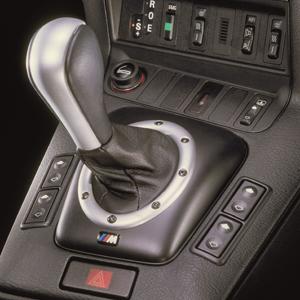 SMG II – BMW M3 E46